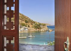 Marina Traditional Hotel at Therma of Ikaria