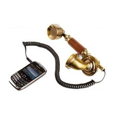 Retro Cell Handset - $16.95