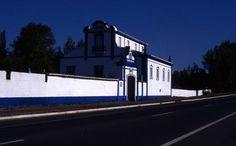 Quinta de Suratesta, Beja.