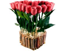 Sweetheart at Chocolates Bouquets | Ignition Marketing Corporate Gifts http://www.ignitionmarketing.co.za/valentines-day