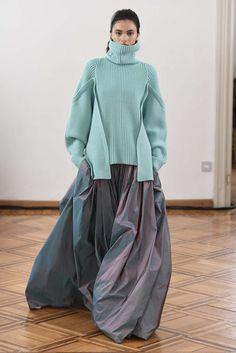 Antonio Berardi, Autunno/Inverno 2018, Milano, Womenswear