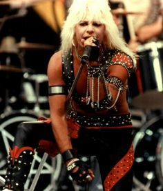80s Hair Metal, Hair Metal Bands, 80s Hair Bands, Musical Hair, Shout At The Devil, Vince Neil, Glam Metal, Tommy Lee, Nikki Sixx