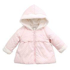 Marc Janie Baby Warmer Kids Girls Cotton cotton clothes Winter Coat Pink 3t Marc janie http://www.amazon.com/dp/B0194VID0Y/ref=cm_sw_r_pi_dp_QWSMwb0ZE7HA9