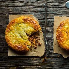 Australian Meat Pie   Tasting Table
