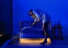 GENIUS! unusual lighting 3 Innovative and Practical Motion Sensor LED Strip Lighting by e3light