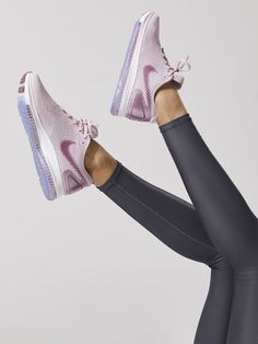 3a1f05cbbe27 Wmns Nike Zoom All Out Low 2 in Barely Rose vintage Wine-white
