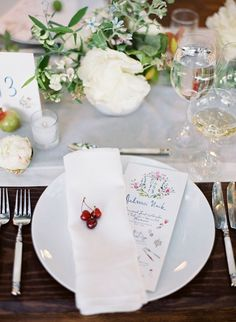 photography: Jose Villa // planner: Stacy Mccain // caterer: Paula Leduc // florist: Flowerwild // stationery: Happy Menocal #wedding