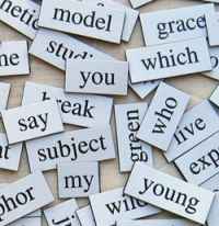 Words matter, says Lord Ashcroft – DON'T choose them too carefully.