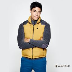 Wide Angle Photoshoot <3 #DanielHenney #Golf Credit: Wide Angle on Facebook <3