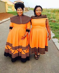 Here's  Classy african fashion  #africanfashion