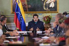 Venezuela en tiempo de definiciones › Mundo › Granma - Órgano oficial del PCC