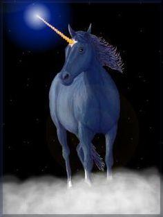 Fántastico mundo de los unicornios
