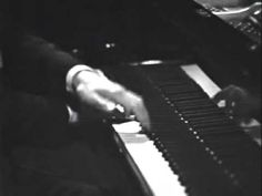 Alexis Weissenberg - Tenderly #pianists #speakingofpianists