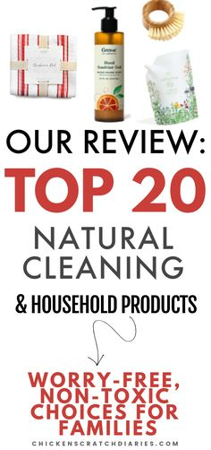 Use this list to cut down on the harmful chemicals in your home- and still have a clean house! Organizing Life, Life Organization, Cleaning Recipes, Cleaning Hacks, Diy Laundry Detergent, Plastic Spray Bottle, Family Schedule, Chicken Scratch, Laundry Hacks
