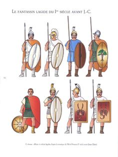 Ptolemaic Army (армия птоломеев)