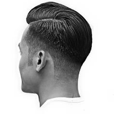 The Low Razor Fade Haircut Top Hairstyles For Men, Cool Mens Haircuts, Great Haircuts, Hairstyles Haircuts, Down Hairstyles, Hair Trends 2015, Mens Hair Trends, Razor Fade, Tapered Hair