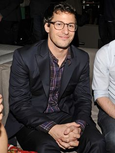 Benjamin Anthony Kaufman (b. May 15, 1989). Past all American baseball player, Brooklyn born Kaufman is currently a detective for the NYPD. Kaufman is known to be stubborn, dry humored, and a bit of an asshole when he wants to be. (fc: Andy Samberg)