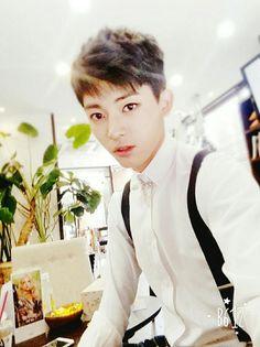 Jinhong of 24k