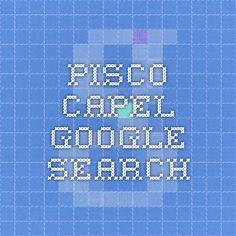 Pisco Capel - Google Search
