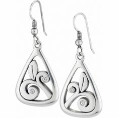 Eve Delight French Wire Earrings  available at #Brighton