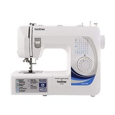 The traditional sewing machine features quite a lot of stitches ideal for upkeep, dressmaking and residential furnishing projects. Includes features designed to make sewing quick and simple such as
