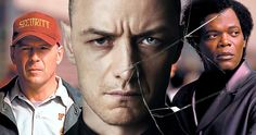 Shyamalan Wraps Production on Split and Unbreakable Sequel Glass -- Anya Taylor-Joy and James McAvoy have confirmed that Glass, the sequel to Split and Unbreakable, has wrapped production. -- http://movieweb.com/glass-movie-wraps-production-split-2-unbreakable/