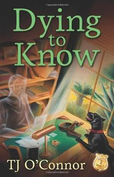 Dying to Know (2014) (The first book in the Gumshoe Ghost Mystery series) A…