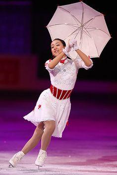 世界選手権・エキシビション(2013.03.17) 女子シングル3位の浅田真央  http://sportsnavi.yahoo.co.jp/photo/figureskate/all/dtl/123/1/