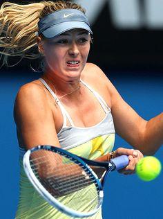 Maria Sharapova faces loss!