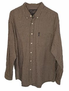Hollister Mens Blue Striped 100% Cotton Long Sleeve Button Down ...