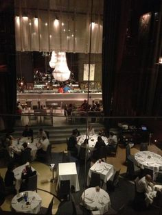 Teatro, Restaurant Best of Madrid - https://foursquare.com/purplepassport/list/best-of-madrid--surrounds #Spain