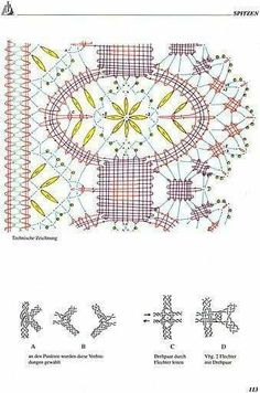 Bobbin Lacemaking, Bobbin Lace Patterns, Vbs Crafts, Needlework, Beads, My Favorite Things, Drawings, Crochet, How To Make