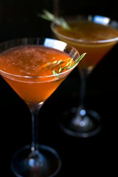 If you love Negronis as much as we do, you'll love these bright, herbal twists on the classic.