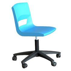 classroom furniture school IT chair