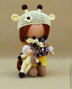 Cow & Girl