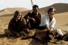 Love this movie!! My chilhood obsession with Africa began here!! A Far Off Place