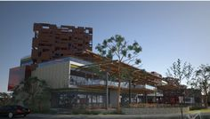 ACTUALIZACIONES   ZMG   Centros Comerciales & Retail - Página 247 - SkyscraperCity