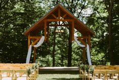 Outdoor Ceremony Ins