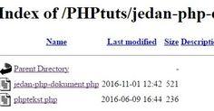 Do sada smo koristili web aplikacije koje su imale dva dokumenta. Jedan sa HTML kodom koji je prikazivao stranu za prikupljanje podataka od korisnika, a drugi sa PHP kodom cija strana je interpretirala i rukovala tim podacima.