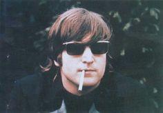 John Lennon Escapes through LSD - John Lennon | HowStuffWorks