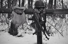 Bastogne. Battle Of The Bulge. 1944