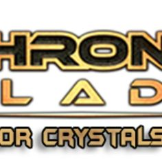 Check out the comic ChronoBlade Hack
