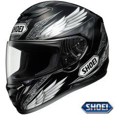 Shoei Qwest Ascend TC-5 Helmet