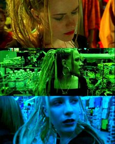 love this scene + music Movies Showing, Movies And Tv Shows, Thirteen Movie, Back In The 90s, Teenage Dirtbag, Film Aesthetic, Jolie Photo, Film Serie, Teenage Dream