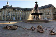 Bordeaux Evento place de la bourse