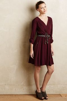 Lene Dress - anthropologie.eu