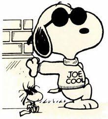 70s-child: Joe Cool