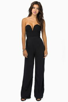 To Kill For Jumpsuit