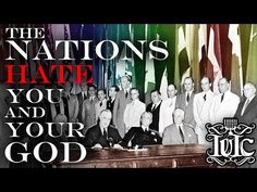The Israelites The Nations Hate You And God #Day28 - YouTube