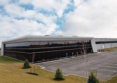 BGI Retail - Robertson Building Systems